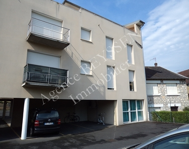 Vente Appartement 3 pièces 66m² Brive-la-Gaillarde (19100) - photo