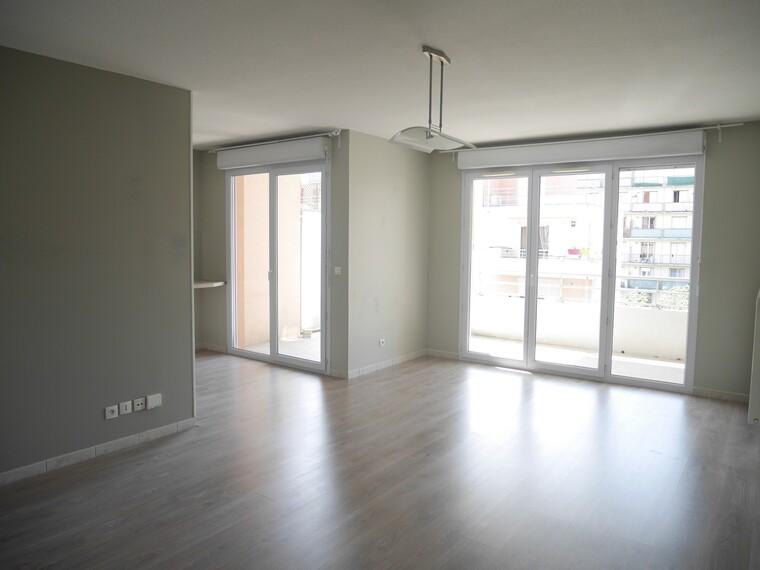 Vente Appartement 3 pièces 71m² Grenoble (38000) - photo