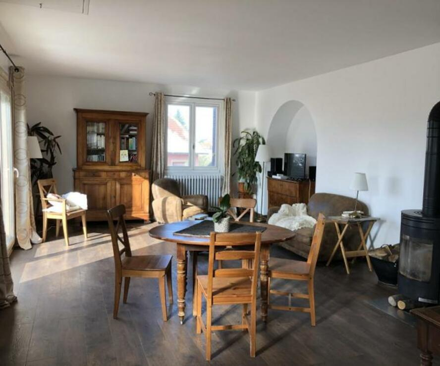 Sale House 4 rooms 100m² Saint-Georges-d'Espéranche (38790) - photo
