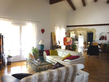 Vente Maison 5 pièces 175m² Donzère (26290) - photo