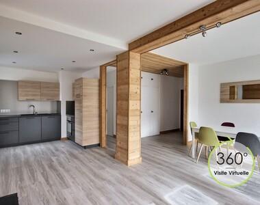 Location Appartement 3 pièces 65m² Bourg-Saint-Maurice (73700) - photo