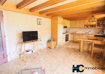 Vente Maison 4 pièces 91m² Châtenoy-le-Royal (71880)
