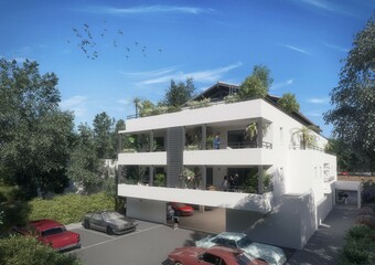 Vente Appartement 4 pièces 119m² Anglet (64600) - Photo 1