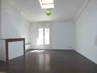 Location Appartement 3 pièces 70m² Bordeaux (33000) - photo