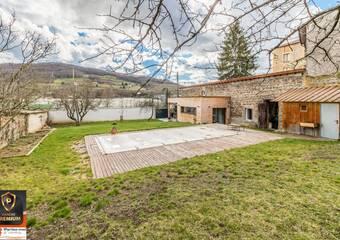 Vente Maison 4 pièces 83m² Pontcharra-sur-Turdine (69490) - Photo 1