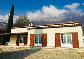 Vente Maison 5 pièces 110m² Claix (38640) - photo