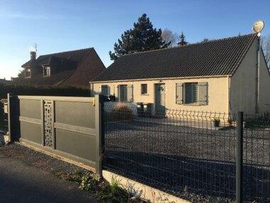 Vente Maison 100m² Calonne-sur-la-Lys (62350) - photo