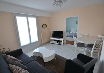 Vente Appartement 2 pièces 54m² Arcachon (33120) - photo
