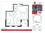 Location Appartement 3 pièces 59m² Saint-Martin-de-Seignanx (40390) - Photo 1