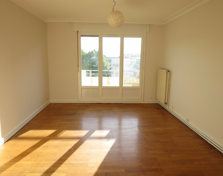 Location Appartement 4 pièces 84m² Grenoble (38100) - photo