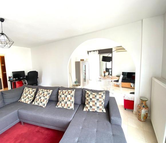 Vente Appartement 4 pièces 82m² Toulouse (31400) - photo