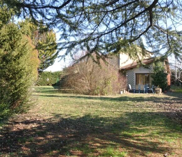 Vente Maison 6 pièces 149m² Romans-sur-Isère (26100) - photo
