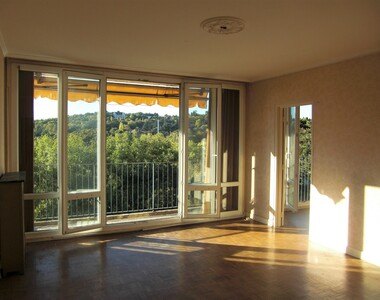 Sale Apartment 3 rooms 69m² La Mulatière - photo