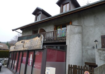 Vente Local commercial 1 pièce 100m² Bonne (74380) - photo