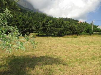 Sale Land 670m² Saint-Hilaire (38660) - photo