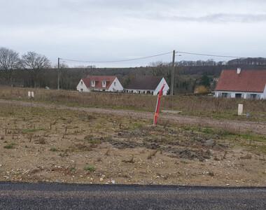 Vente Terrain 479m² Estrée (62170) - photo