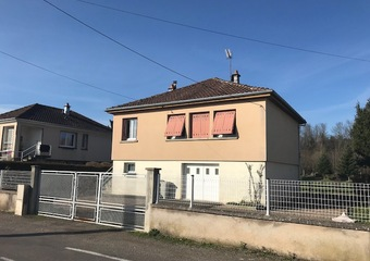 Location Maison 3 pièces 70m² Lure (70200) - Photo 1