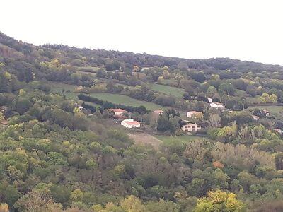 Vente Terrain 962m² Vic-le-Comte (63270) - photo