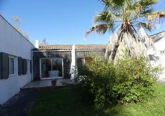 Vente Maison 6 pièces 186m² La Rochelle (17000)