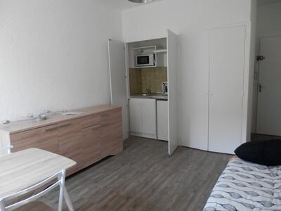Location Appartement 1 pièce 22m² Dax (40100) - Photo 2