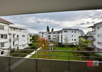 Vente Appartement 4 pièces 84m² Ville-la-Grand (74100) - Photo 1