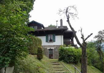 Vente Maison / chalet 6 pièces 143m² Saint-Gervais-les-Bains (74170) - Photo 1