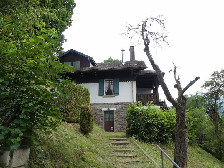 Vente Maison / chalet 6 pièces 143m² Saint-Gervais-les-Bains (74170) - photo