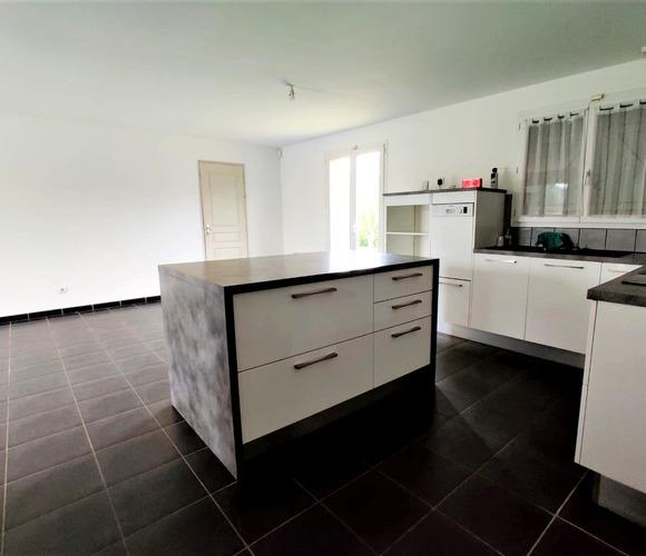 Vente Maison 4 pièces 80m² Toulouse (31100) - photo