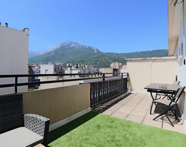 Location Appartement 2 pièces 51m² Grenoble (38100) - photo