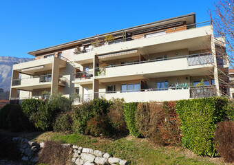 Vente Appartement 5 pièces 97m² Montbonnot-Saint-Martin (38330) - Photo 1