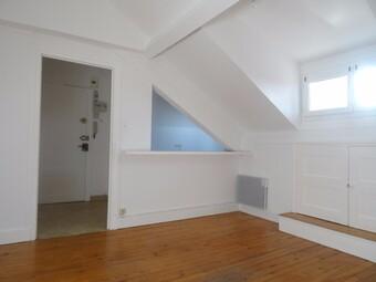 Vente Appartement 2 pièces 34m² Romans-sur-Isère (26100) - photo