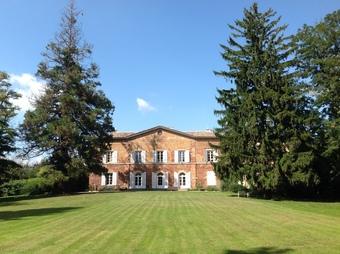 Vente Maison 20 pièces 1 380m² Ars-sur-Formans (01480) - Photo 1