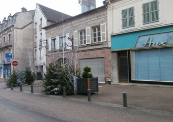 Vente Local commercial 5 pièces 100m² cœur de ville - photo