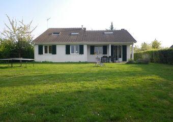 Vente Maison 175m² Mareil-sur-Mauldre (78124) - photo