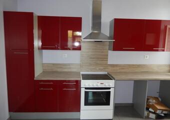 Location Appartement 2 pièces 50m² Lure (70200) - photo