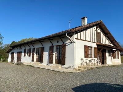 Vente Maison 4 pièces 123m² Seyresse (40180) - photo