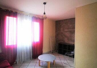 Location Appartement 4 pièces 72m² Grenoble (38000) - Photo 1