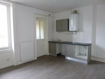 Location Appartement 3 pièces 47m² Saint-Étienne (42100) - photo