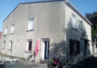 Vente Maison 15 pièces 263m² Aubignas (07400) - photo