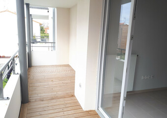 Location Appartement 3 pièces 59m² Toulouse (31100) - photo