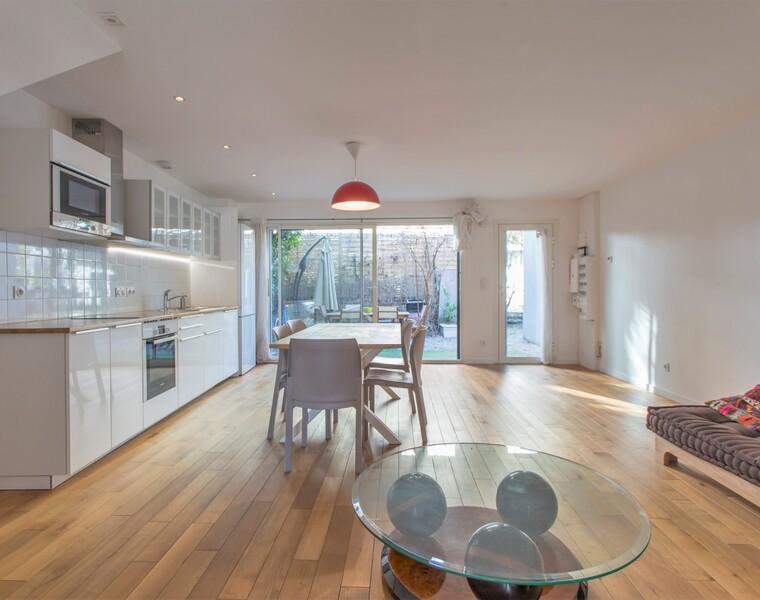 Sale Apartment 4 rooms 90m² Grenoble (38000) - photo