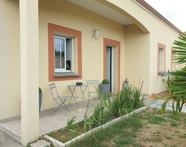 Vente Maison 6 pièces 137m² Cheix-en-Retz (44640) - photo
