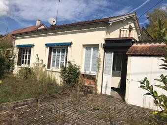 Vente Maison 2 pièces 62m² Gien (45500) - photo