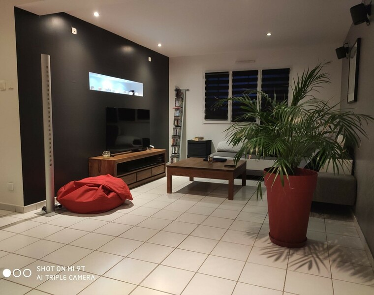 Vente Maison 4 pièces 135m² Bosc-le-Hard (76850) - photo