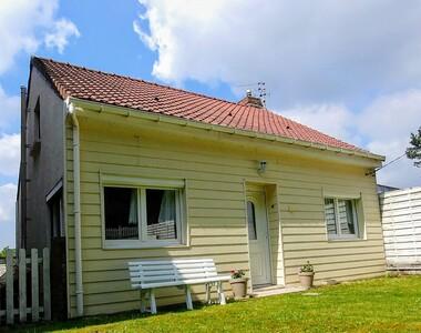 Vente Maison 4 pièces 70m² Aix-Noulette (62160) - photo