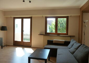 Vente Appartement 4 pièces 78m² La Wantzenau (67610) - photo