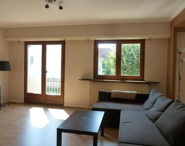 Vente Appartement 4 pièces 78m² La Wantzenau (67610) - photo