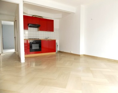 Vente Appartement 4 pièces 63m² Grenoble (38000) - photo