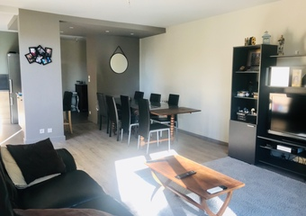Vente Appartement 4 pièces 80m² Villefranche-sur-Saône (69400) - Photo 1