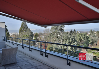 Vente Appartement 3 pièces 88m² Annemasse (74100) - Photo 1